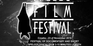 , SpeleoFilmFestival 2018