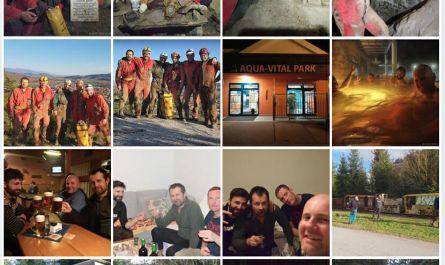 Spoločné Moravsko – Slovenské jaskyniarske stretnutie na Liptove