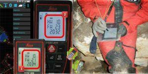 , Vyšiel program Topodroid 4.1 – nielen na laserové meranie jaskýň cez DistroX v slovenčine.