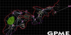 , Vyšiel program Topodroid 4.1 – nielen na laserové meranie jaskýň cez DistroX v slovenčine., ,