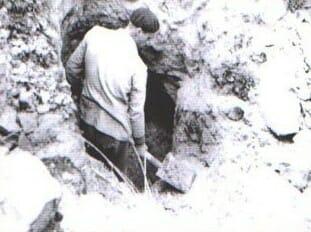 Takto hučí diera – 79 rokov od objavu horného vchodu Liskovskej jaskyne
