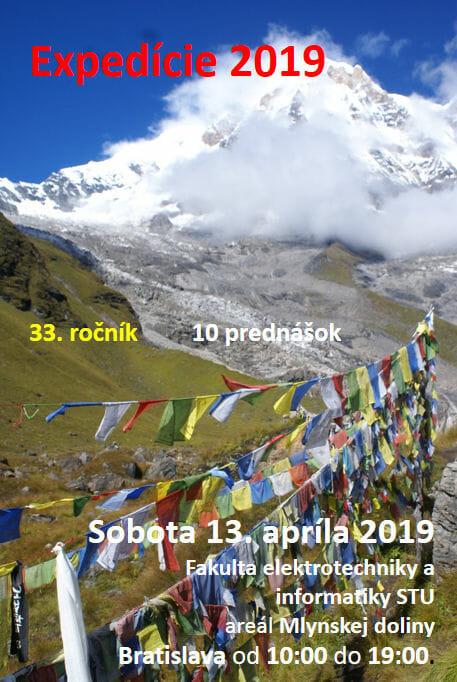 , EXPEDÍCIE 2019- Klub slovenských turistov Občianske združenie KARPATY, ,