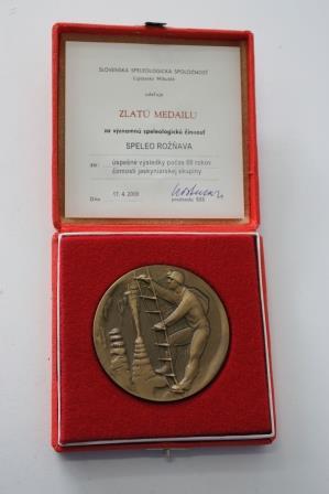 , Prečo nie je v radoch členov záujem o ocenenia a medaile SSS ?, Blog členov SSS, Blog členov SSS