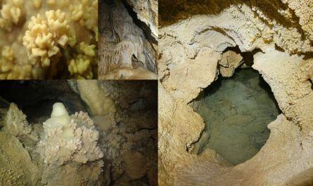 , Hlasovanie za projekt jaskyniarov zo Strážovských vrchov