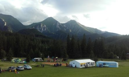 , Foto/video 60.JT – Belianske Tatry 2019