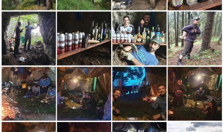 , Festival Pohoda na Salatíne v Nízkych Tatrách