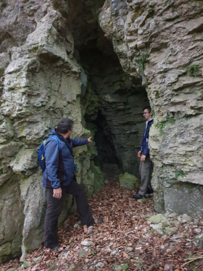 , Janošíkova jama v Kostoloch… po stopách Jánošíkovho pokladu :)