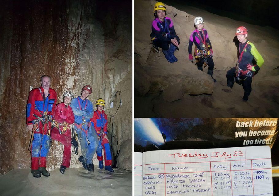 lezecké, dni, SRT, jednolanová, technika,, Lezecké dni SRT v Slovenskom krase 2019 – Krátka správa, Blog členov SSS, Blog členov SSS