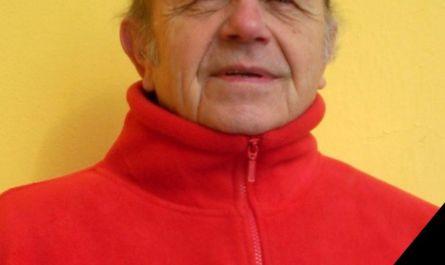 ✞ Zbigniew Nišponský 1936 – 2019