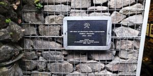 , Bridlicova stolna v Marianke fotenie September 2019, Blog členov SSS, Blog členov SSS