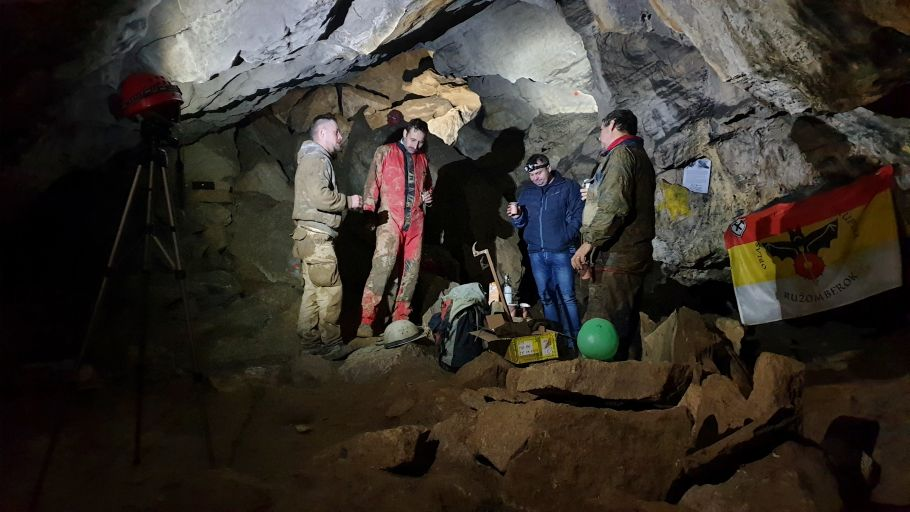 , 80 rokov jaskyniarstva na dolnom Liptove