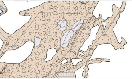 zoomify, Publikovanie  zoomovateľnej mapy na webe pomocou Zoomify free