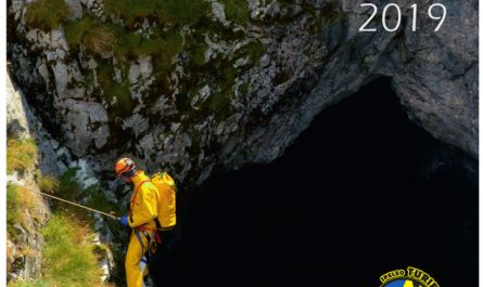 Ročenka Jaskyne a hory 2019 uzrela svetlo sveta