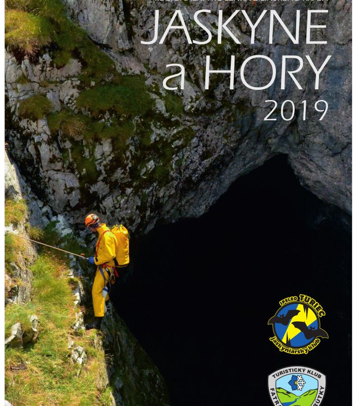 , Ročenka Jaskyne a hory 2019 uzrela svetlo sveta