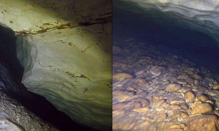 Mokra diera video z koncovych priestorov