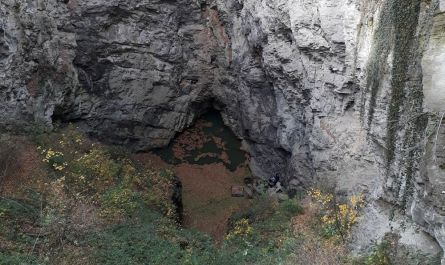 , Najhlbšia sladkovodná jaskyňa sveta siaha zrejme dvakrát ďalej, než sa čakalo – Tech SME