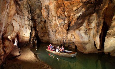 , Jaskyniari v Domici objavili kilometre nových chodieb, meria už vyše 8 kilometrov | Dromedár.sk