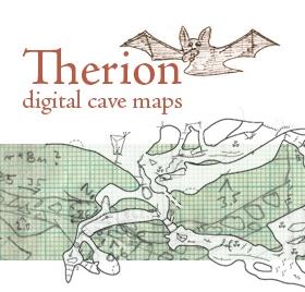 , nový Therion 5.5.3
