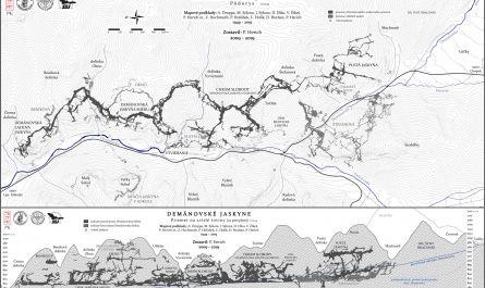 Denník N: Demänovský jaskynný systém sa stal najdlhšou