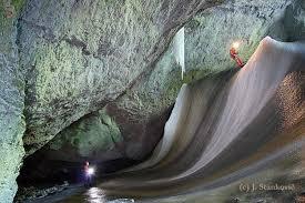 NOVÝ ČAS: Jaskyne pred skazou zachráni len jedna vec!