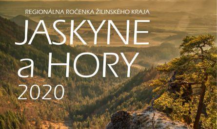 , Jaskyne a hory 2020