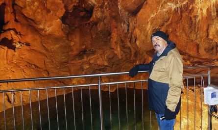 , NOVÝ ČAS: Novinka v Gemersko-malohontskom múzeu: Unikáty z našich jaskýň!